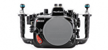 Nauticam housing for Panasonic S1 full-frame mirrorless cameras Photo