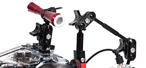 Ikelite releases torch mounting options Photo