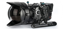 Nauticam Ships Housing for EOS C500 II and EOS C300 III Photo