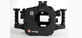 Aquatica releases the A1D-C/X housing for the EOS-1D C and 1D X Photo