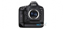 Canon announces EOS 1D X Mark II Photo