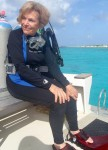 Dr. Sylvia Earle calls for more Marine Protected Areas Photo