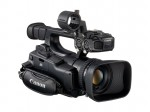 Canon releases compact HD pro camcorders Photo