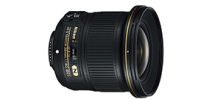 Nikon releases fast 20mm prime Photo