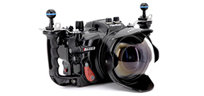 Nauticam ships NA-R housing for Canon EOS-R Photo
