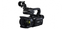 Canon announces four 4K camcorders Photo