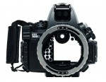 New Sea & Sea housing for Canon 500/550D Photo