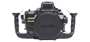 Sea&Sea announces housing for EOS 5D Mark IV Photo