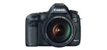 Imminent update for Canon EOS 5D Mark III Photo
