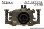 Notes about Aquatica underwater housing for Canon 5D Mk II Photo