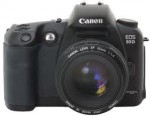 Firmware update for Canon EOS 60D Photo