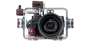 Ikelite announces housing for RX100 III Photo