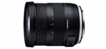 Tamron announces 17-35mm f/2.8-4 wide angle lens Photo