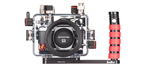 Ikelite announces housing for OM-D E-M5 Mark II Photo