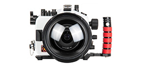 Ikelite announces housing for Panasonic S1 series cameras Photo