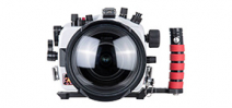 Ikelite ships housing for Canon EOS RP Photo