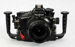Nauticam finishes first Canon 7D underwater housing prototype Photo
