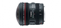 Canon announces lens compatibility for 5DS and 5D