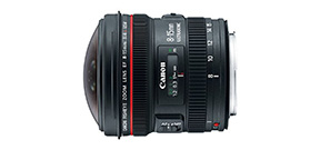 Canon announces lens compatibility for 5DS and 5DS R Photo