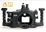 Canon 7D underwater housings: Aquatica vs Nauticam Photo