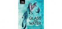New book: Glass and Water by Mark Harris Photo