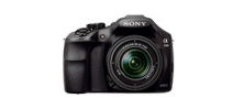 Sony announces new mirrorless cameras and lenses Photo