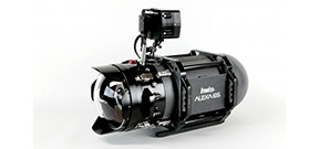HydroFlex debuts housing for ALEXA 65 Photo