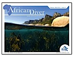Issue 15 of African Diver available Photo