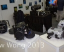 ADEX 2013 show report Photo