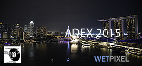 Wetpixel/Scubacam party @ ADEX 2015 Photo