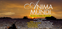 Issue 25 of Anima Mundi available Photo