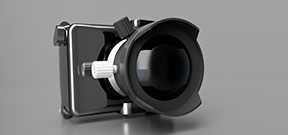 Achtel Limited announces housing for Sigma fp Cinema camera Photo