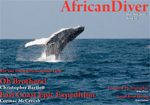 African Diver issue 13 available Photo