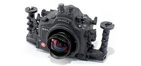 Aquatica previews the AD810 housing for Nikon D810 Photo