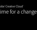 Adobe creates a furore over its Creative Cloud plans Photo