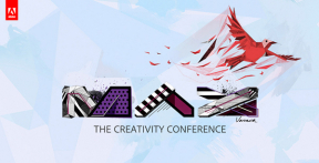 Adobe MAX keynote available online Photo