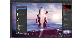 Serif releases Affinity Photo Photo