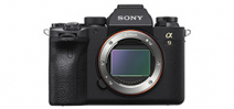 Sony announces a9 Mark II Photo