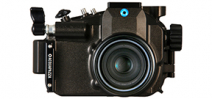 Aquapazza announces housing for Sigma Merrill cameras Photo