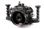 Aquatica announces Canon T2i/550D underwater housing Photo