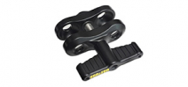 Sea&Sea announces SA8 Series Ball Clamp II Photo