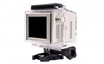 GoPro launches the BacPac LCD screen Photo