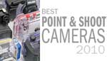 Backscatter's best point and shoot systems for 2010 Photo
