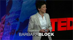 Barbara Block at TED: Tagging tuna in the deep ocean Photo