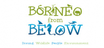 New web series: Borneo from Below Photo