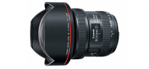 Canon announces 11-24mm f4 wide-angle lens Photo
