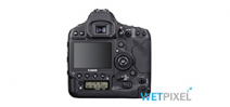 Canon publishes technical white papers about EOS 1D X Mark III Photo