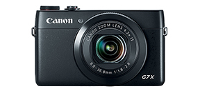Canon unveils the G7 X large sensor compact Photo
