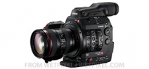 Video: Canon on 4K optics Photo