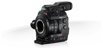 Canon updates the EOS C300 digital cinema camera Photo